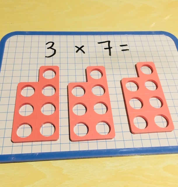 Year four times tables check – what does this mean?