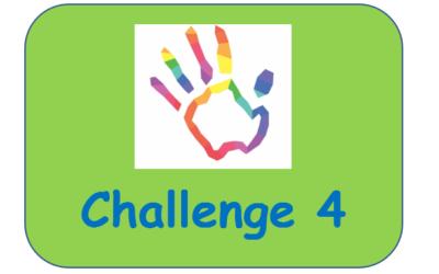 Challenge 4 – Celebrate a story!