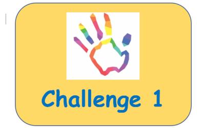 Challenge 1 – Activity Ideas
