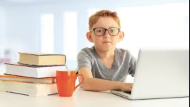 Your child doesn't need to be 'school ready' (but you do!)