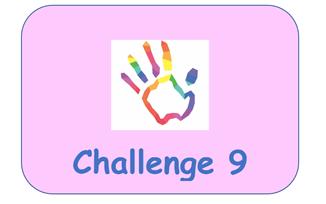Challenge 9 – Make A Treasure Hunt